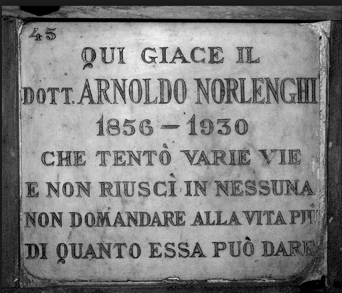 A.Norlenghi