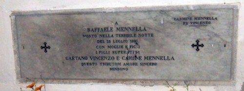 """Casamicciola 1883: """"la terribile notte del tremuoto"""""""